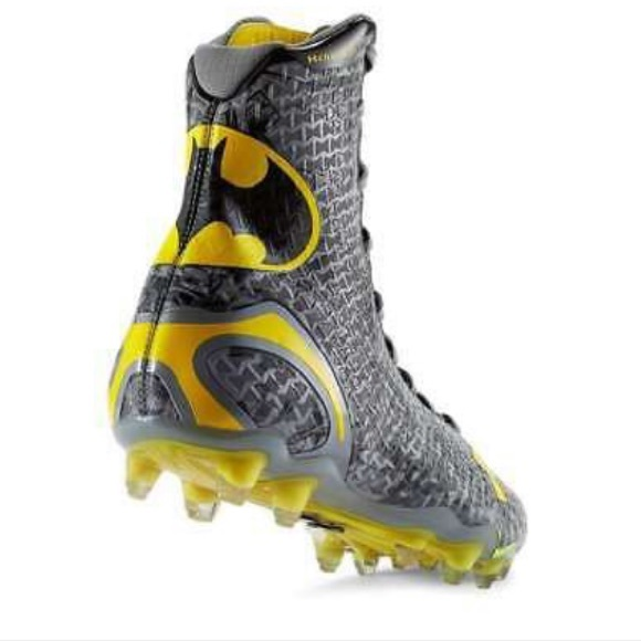 Limited Edition Ua Alter Ego Cleat